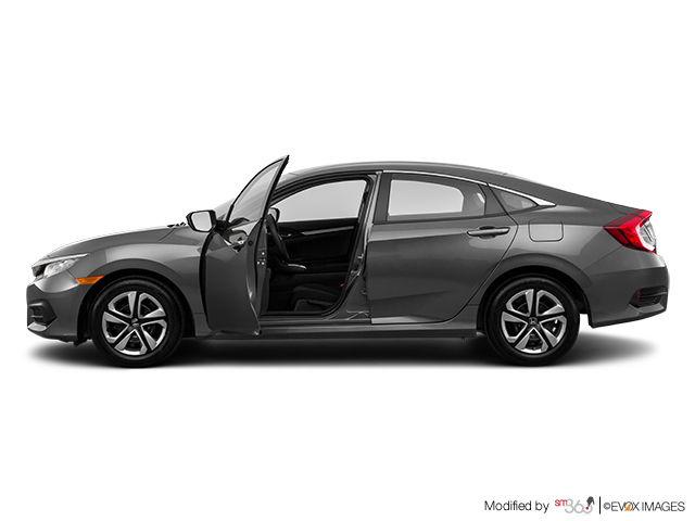 Honda Civic Sedan DX 2016 for Sale Bruce Honda in Yarmouth