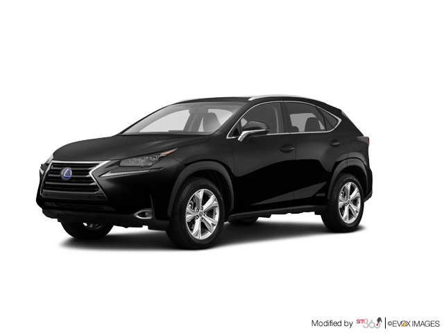 new 2016 lexus nx 300h executive for sale in kingston. Black Bedroom Furniture Sets. Home Design Ideas