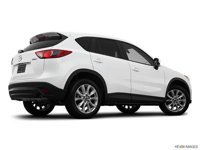 New 2016 Mazda CX-5 GT for sale in Saint John | King Mazda