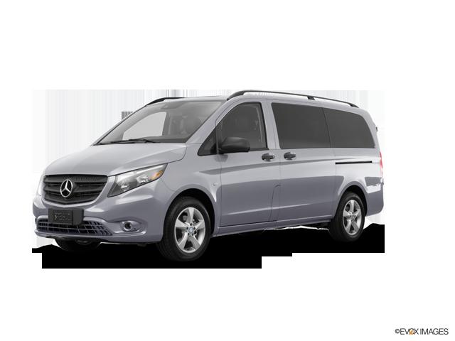 New 2016 mercedes benz metris passenger van for sale in for 2016 mercedes benz metris passenger van