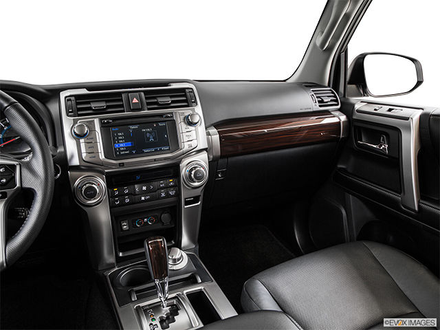 New 2016 Toyota 4runner Limited For Sale In Pincourt Ile Perrot