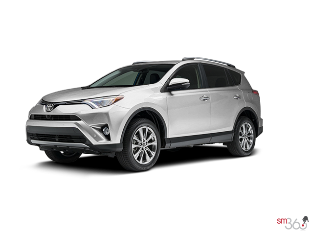 new 2016 toyota rav4 hybrid limited for sale in kingston kingston toyota in kingston. Black Bedroom Furniture Sets. Home Design Ideas