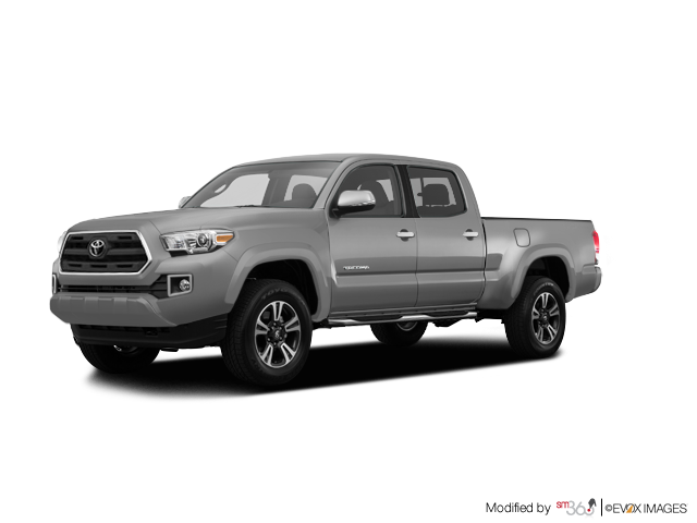 2016 toyota tacoma 4x4 double cab v6 limited spinelli toyota lachine quebec. Black Bedroom Furniture Sets. Home Design Ideas