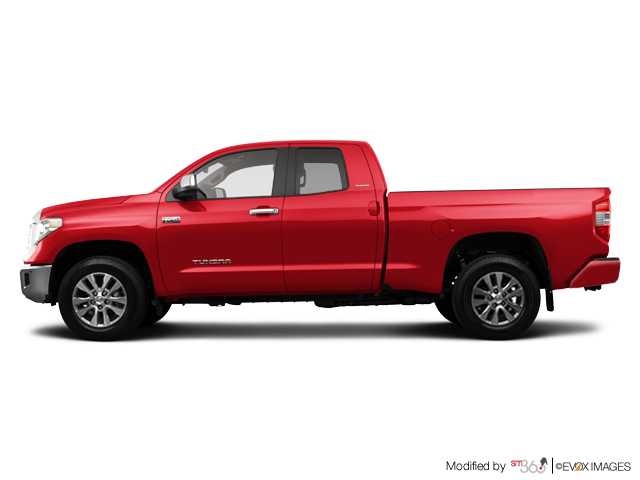 toyota tundra double cab limited 2016 vendre pincourt. Black Bedroom Furniture Sets. Home Design Ideas