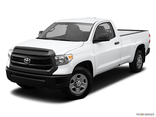 new 2016 toyota tundra regular cab for sale in pincourt. Black Bedroom Furniture Sets. Home Design Ideas