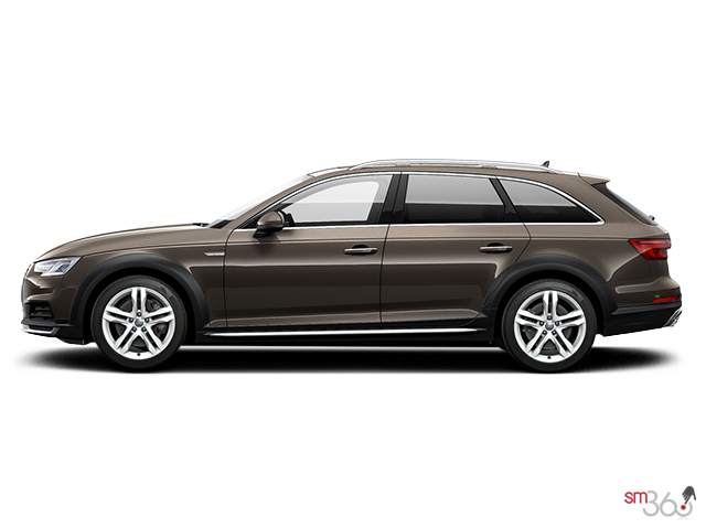 New 2017 Audi A4 allroad KOMFORT near Toronto | $50,385