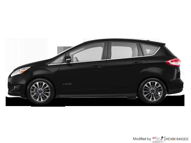2017 ford c max hybrid titanium from 30308 0 vickar ford winnipeg. Black Bedroom Furniture Sets. Home Design Ideas