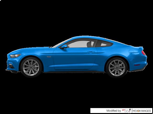 Ford Mustang GT Premium 2017 à Montréal (près de Brossard ...
