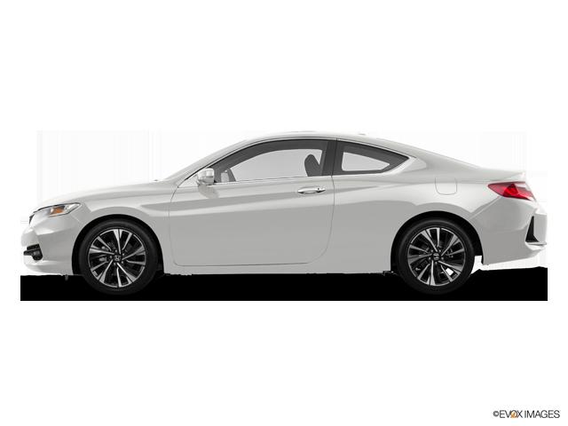 New 2017 Honda Accord Coupe EX-HONDA SENSING in Dartmouth | Portland ...