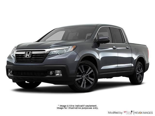 Honda ridgeline lx 2017 for sale bruce automotive group for 2017 honda ridgeline configurations