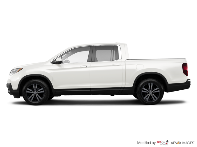New 2017 Honda Ridgeline SPORT in Dartmouth | Portland Street Honda