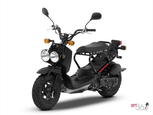 New 2017 Honda Ruckus Standard Bathurst Honda
