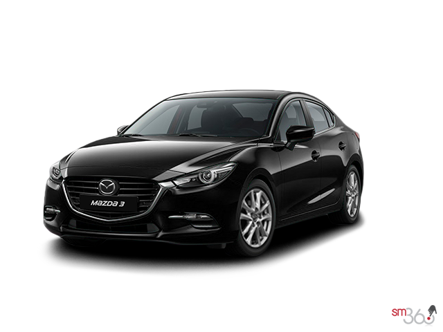 Mazda MAZDA3 SE SE 2017