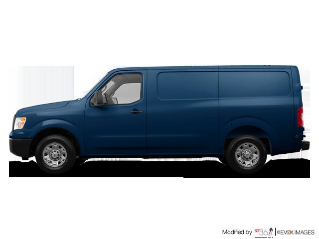 2017 nissan nv cargo 2500 s starting at 37883 0. Black Bedroom Furniture Sets. Home Design Ideas