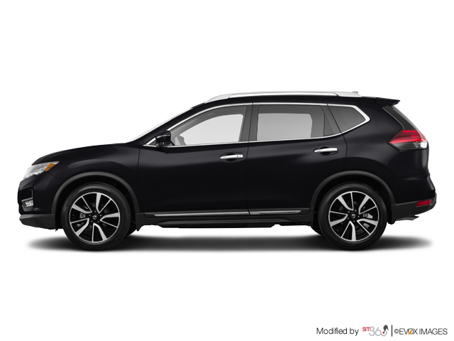 2017 Nissan Rogue Sl Platinum For Sale In Burnaby Morrey