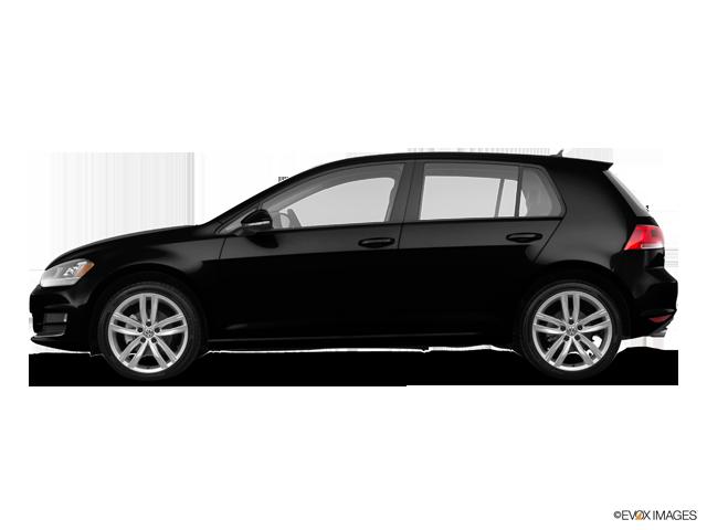 2017 Volkswagen Golf 5 Door Highline For Sale In Calgary
