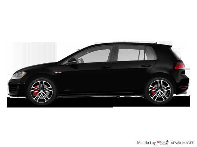 2017 Volkswagen Golf Gti 5 Door Performance Starting At 40340 0