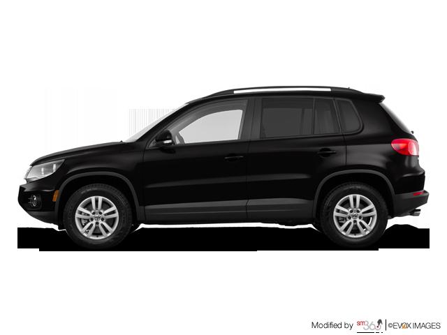 2017 volkswagen tiguan trendline for sale in calgary fifth avenue auto haus ltd. Black Bedroom Furniture Sets. Home Design Ideas