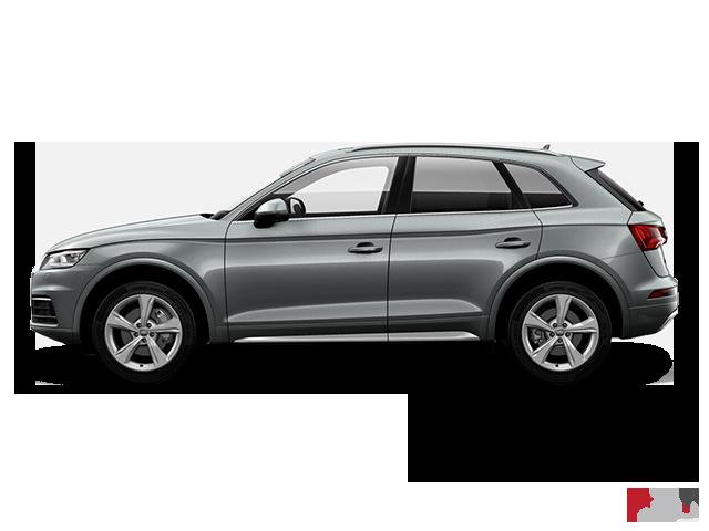 Audi Q5 PROGRESSIV 2018 - Glenmore Audi in Calgary, Alberta