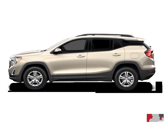 GMC Terrain SLE 2018 for Sale - Bruce Chevrolet Buick GMC ...