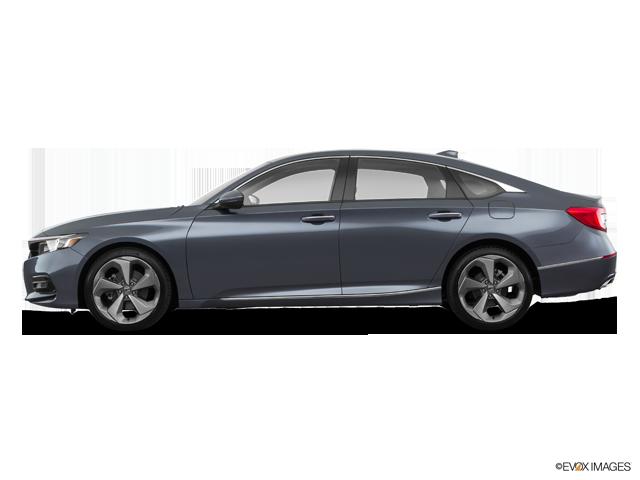 Honda Certified Pre Owned Warranty >> New 2018 Honda Accord Sedan TOURING 2.0 | Bathurst Honda