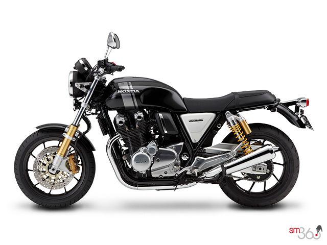 Vehicle Registration Ca >> New 2018 Honda CB1100RS ABS | Bathurst Honda