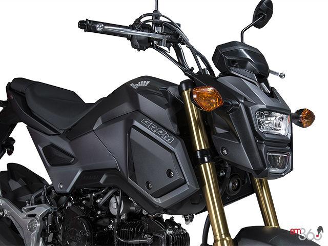 New 2018 Honda Grom STANDARD | Bathurst Honda