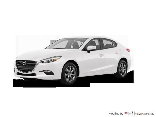 Mazda MAZDA3 50  2018