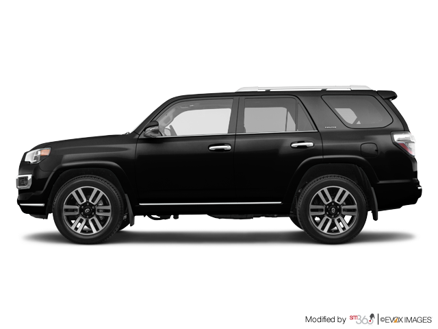 2017 Toyota 4Runner Trd Pro For Sale >> 2018 Toyota 4Runner LIMITED in Sudbury | Laking Toyota