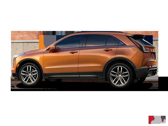 2019 Cadillac XT4 - Starting at $0.0   Surgenor Automotive ...