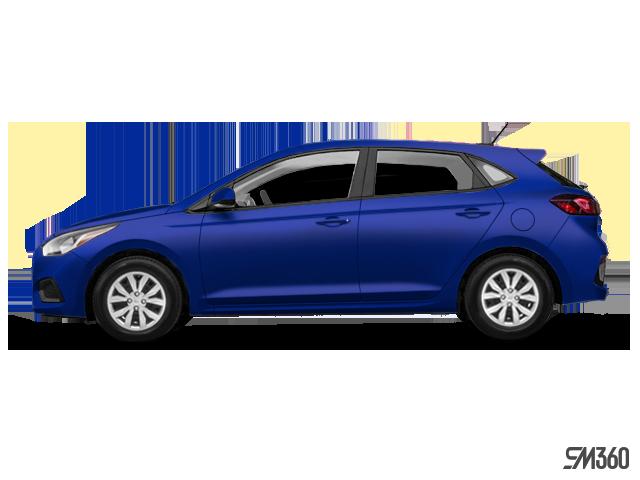 Hyundai Accent 5 doors Essential 2019