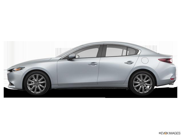Airport Mazda | The 2019 Mazda3 GT