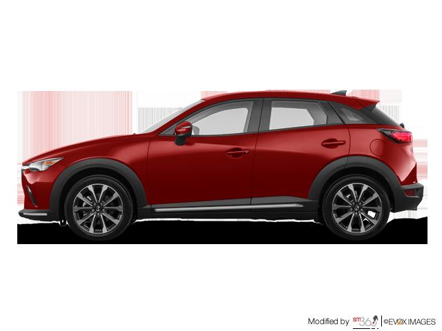 Mazda New Car Tire Warranty