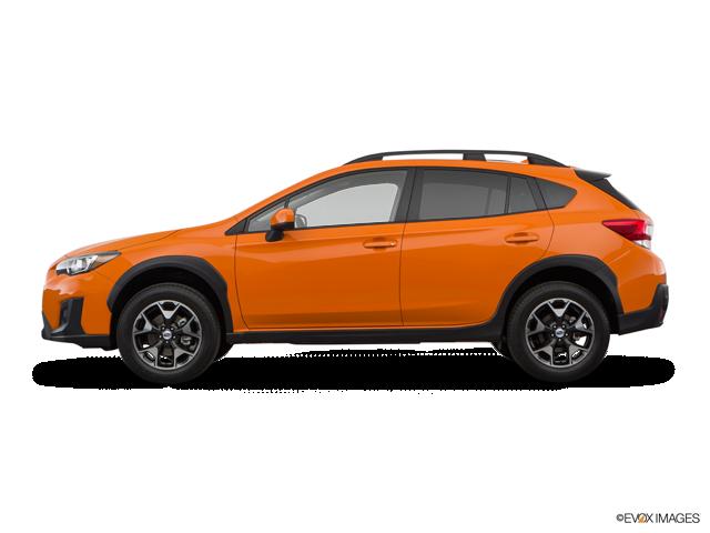 Subaru City 2019 Subaru Crosstrek Touring For Sale In