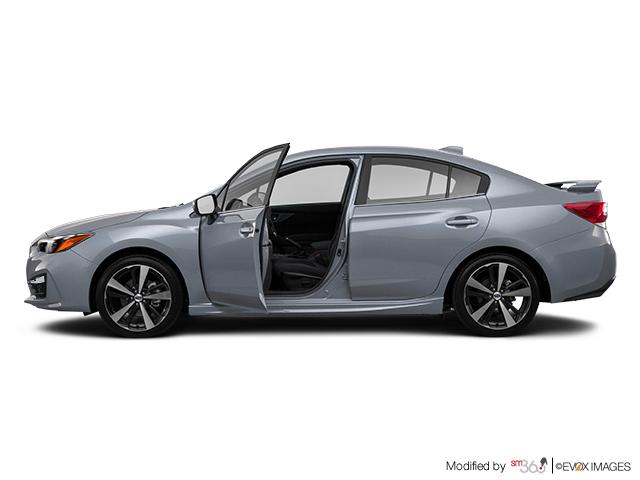 Subaru Impreza 4 portes Sport-tech avec EyeSight 2019