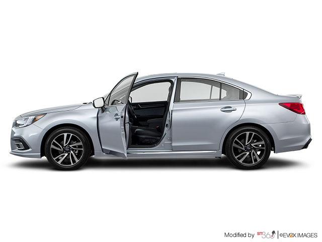 Subaru Legacy 2.5i SPORT 2019