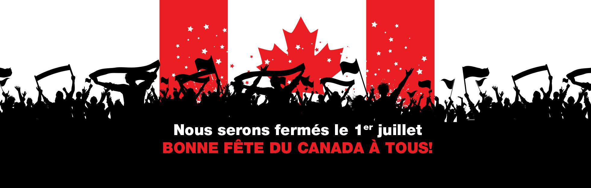 Fete du Canada