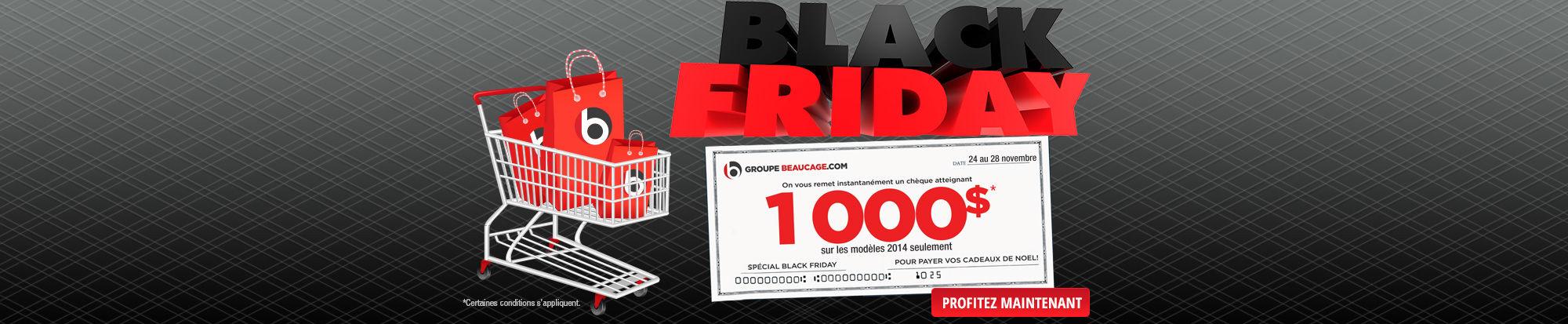 Black Friday-Mazda