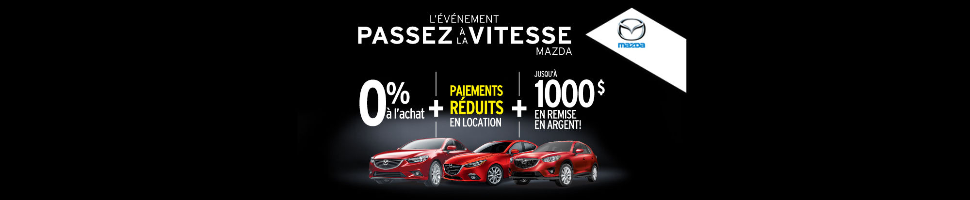 Vitesse Mazda