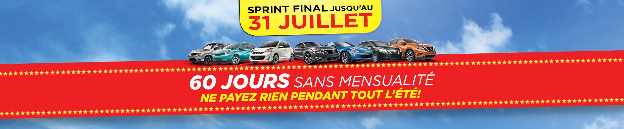 Sprint Final Nissan (header fin juillet)