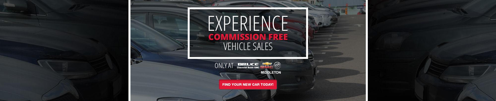 Commission Free-Middleton