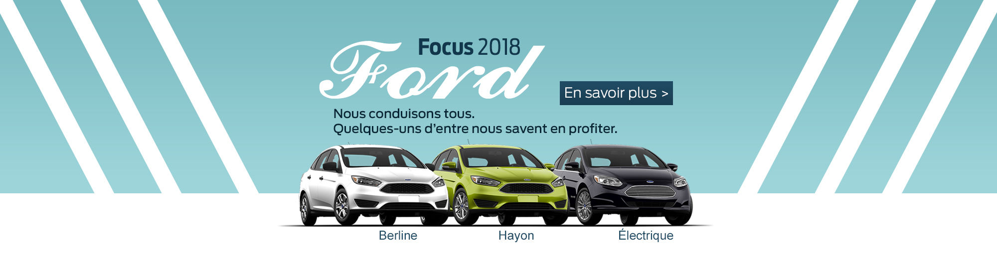 Focus 2018