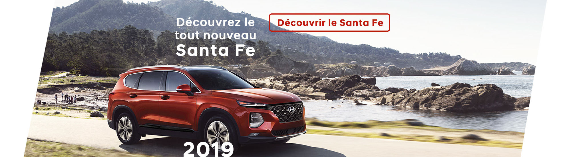 Santa Fe 2019