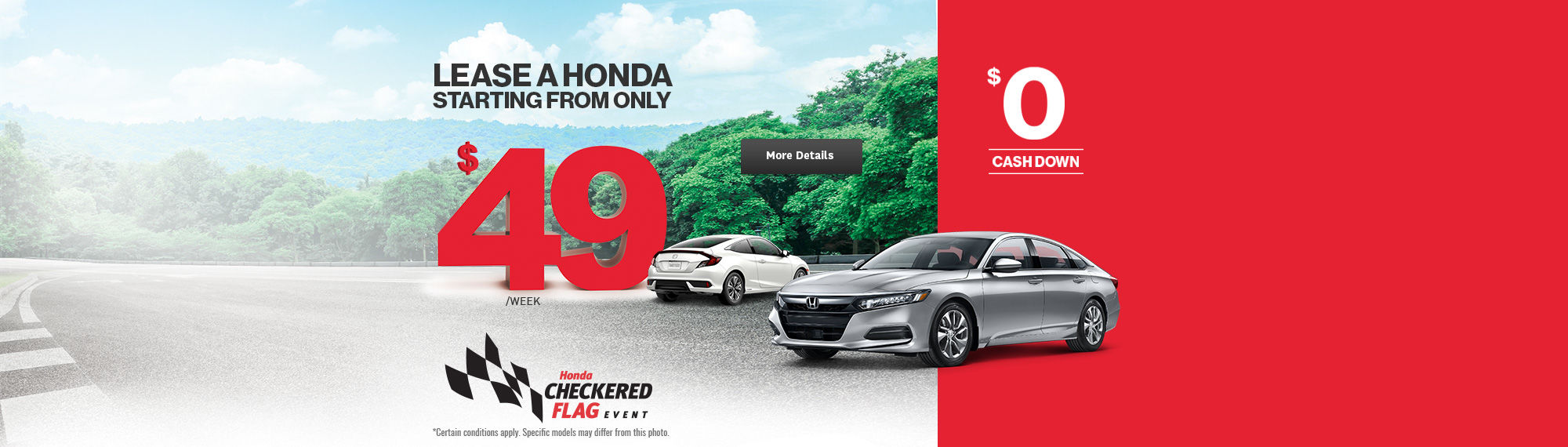 Your Honda Dealer In Salaberry De Valleyfield