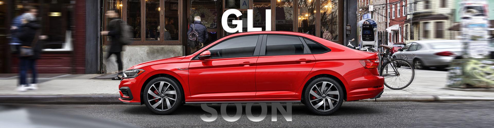 GLI Coming Soon