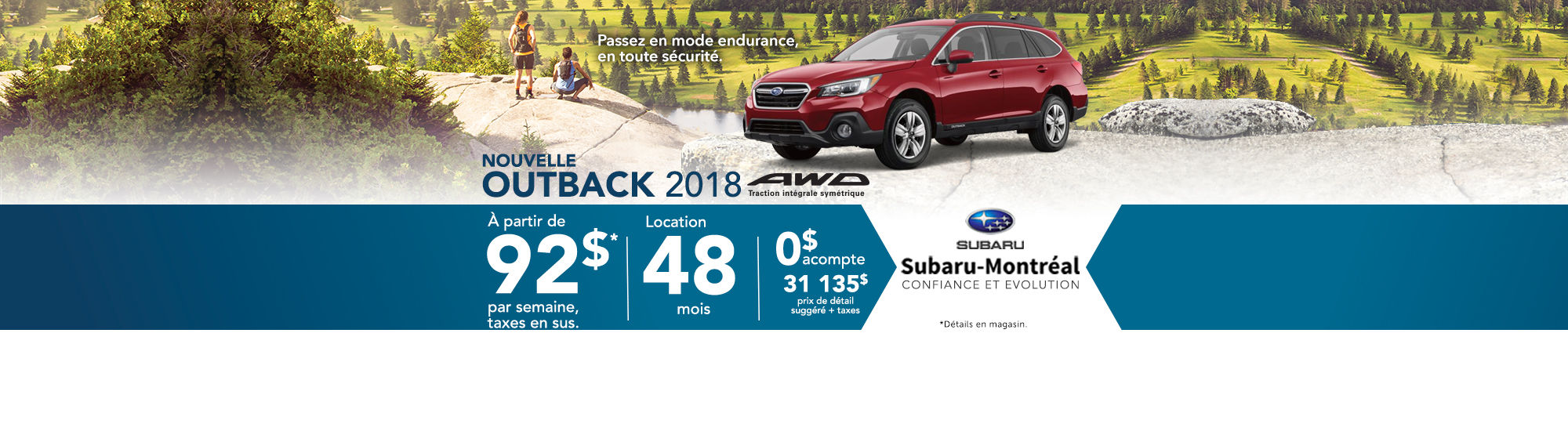 outback 2018