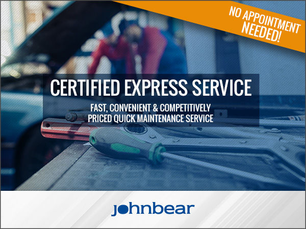Certified Express Service