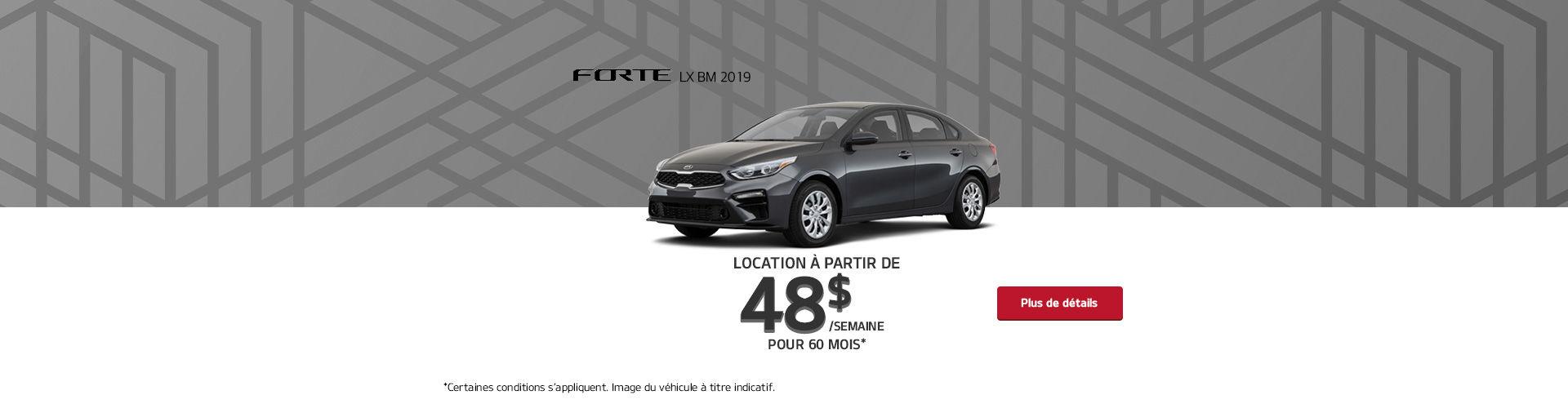 Forte 2019 - header