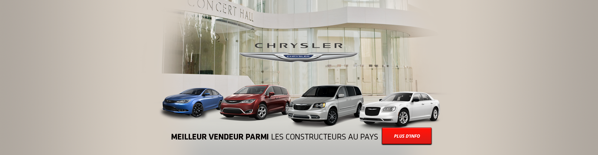 Canada #1 seling automaker