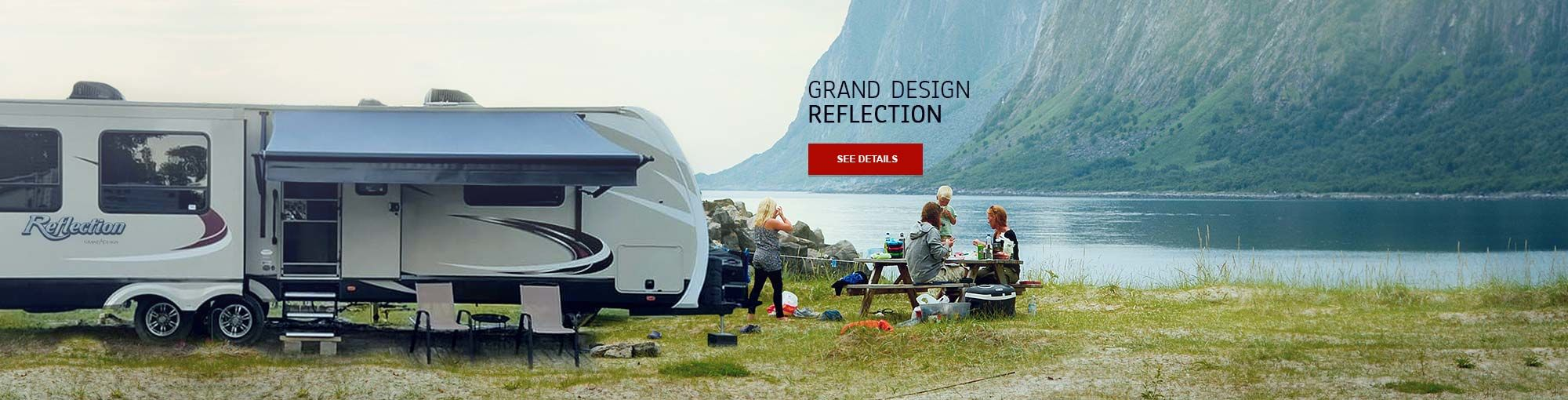 Grand Design Reflextion v2